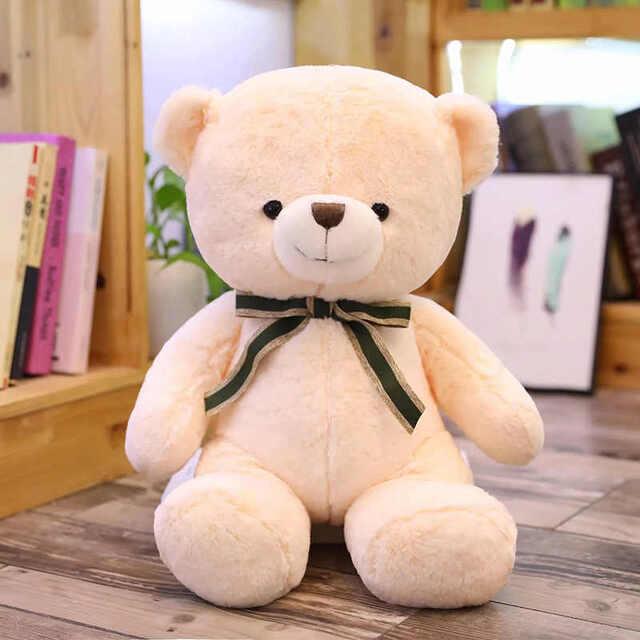 Gấu bông cho bé trai 2 tuổi