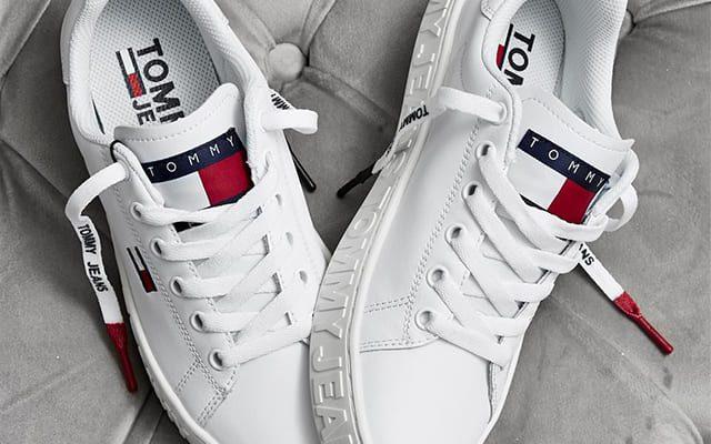 Giày Tommy Hilfiger chính hãng