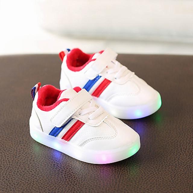 Giày phát sáng cho bé trai