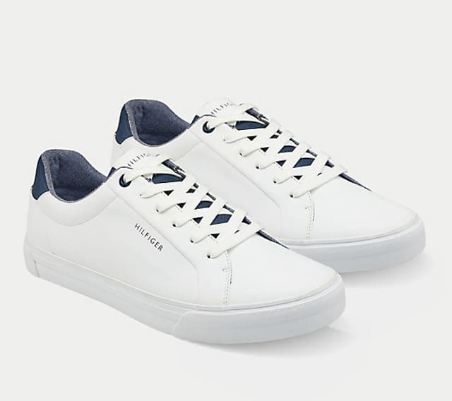 Mẫu giày Hilfiger Signature Sneaker