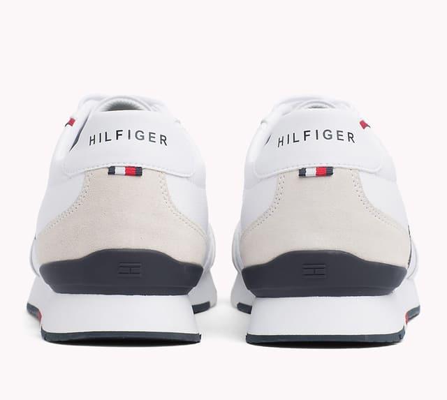 Mặt sau Giày chạy bộ Vintage Sneaker