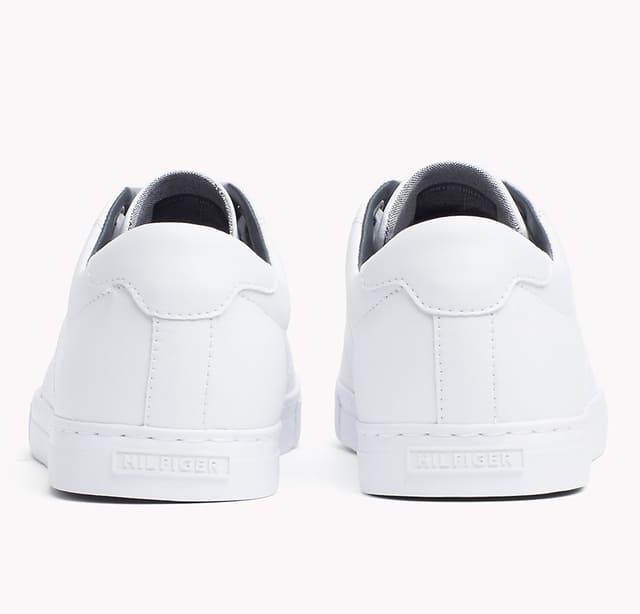 giày da Tommy Hilfiger Sneaker