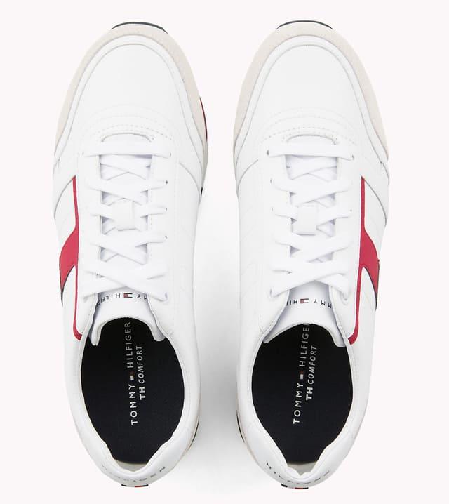 Mặt trên của giày chạy bộ Vintage Sneaker