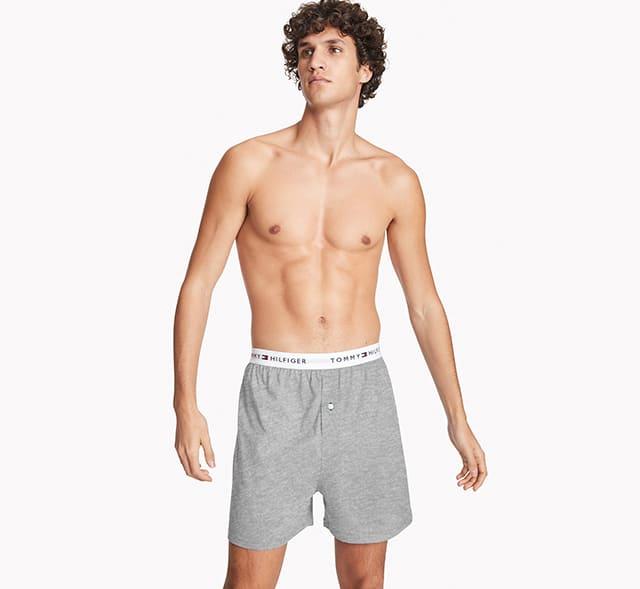 Ảnh mẫu Underwear Cotton Classics Boxer