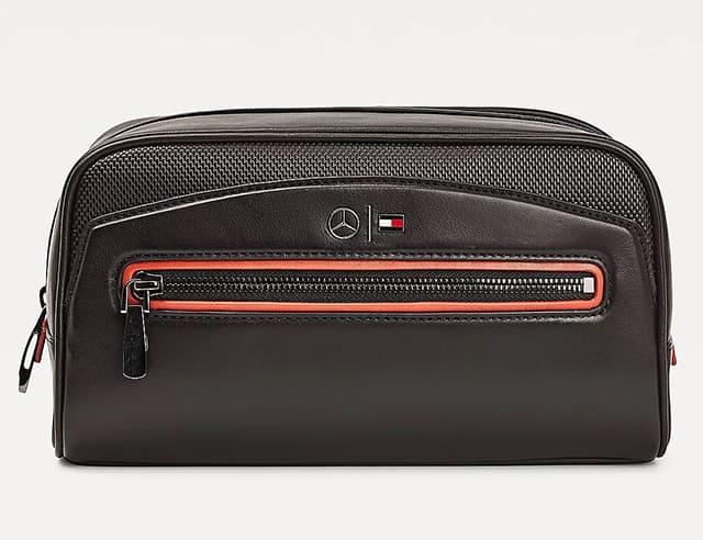 Túi xách da dành cho nam Mercedes Benz - Tommy Hilfiger