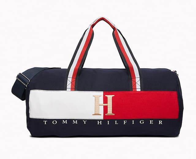 Túi xách nam Classic Duffle Tommy Hilfiger