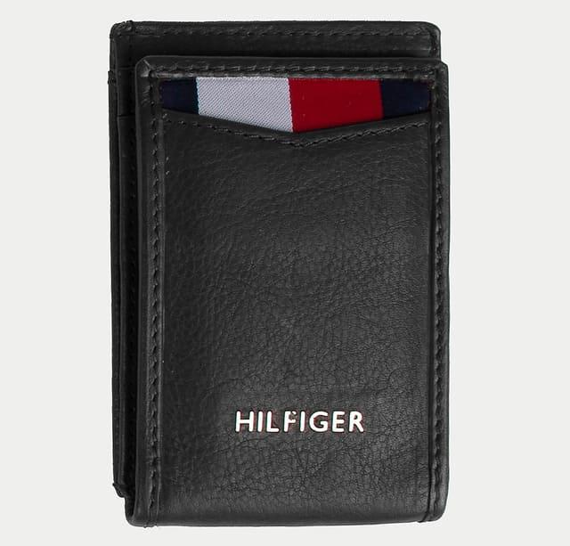 Ví đựng thẻ nam Tommy Hilfiger