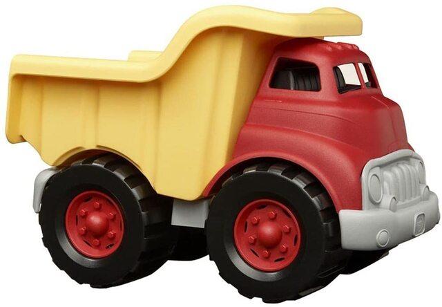 Xe tải đồ chơi bằng nhựa cho bé trai