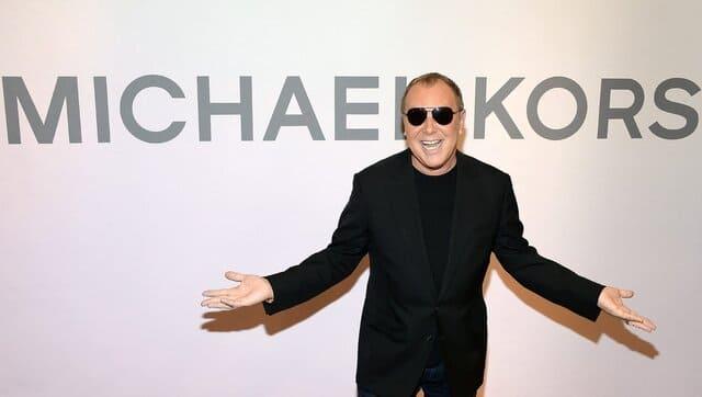 nhà thiết kế Michael Kors