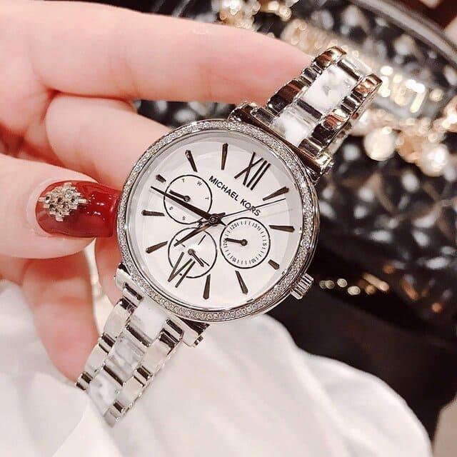 Đồng hồ Michael Kors cho nữ