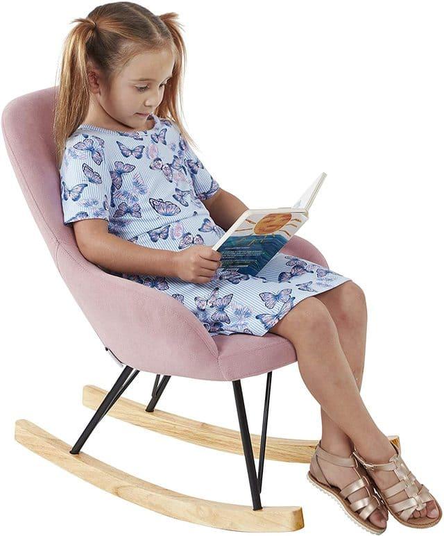 Ghế thư giãn cho trẻ em từ 4 tuổi