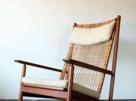 ghế bập bênh thư giãn