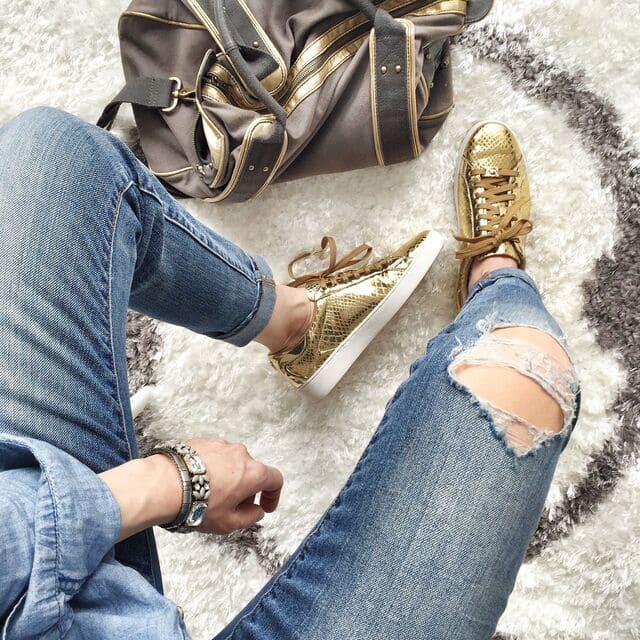 giày Michael Kors