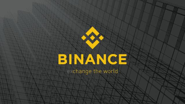 Sàn giao dịch tiền ảo Binance