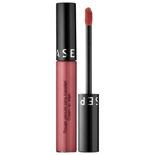 Son Sephora cream lip stain mã màu 13 Marvelous Mauve