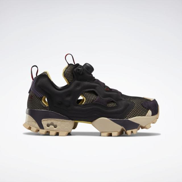 Dòng giày Reebok Pump Fury