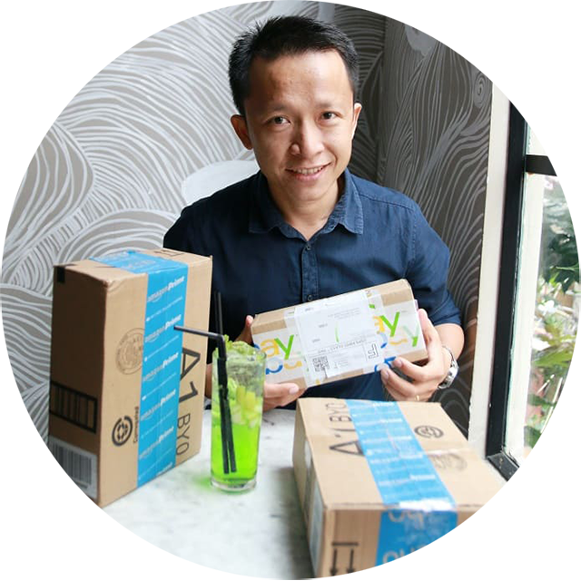 Vo Hoai Duy - CEO & Founder