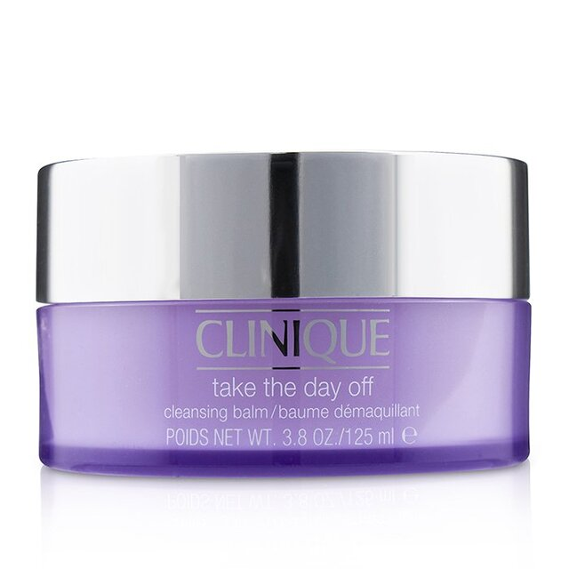 kem tẩy trang Clinique Take The Day Off Cleansing Balm