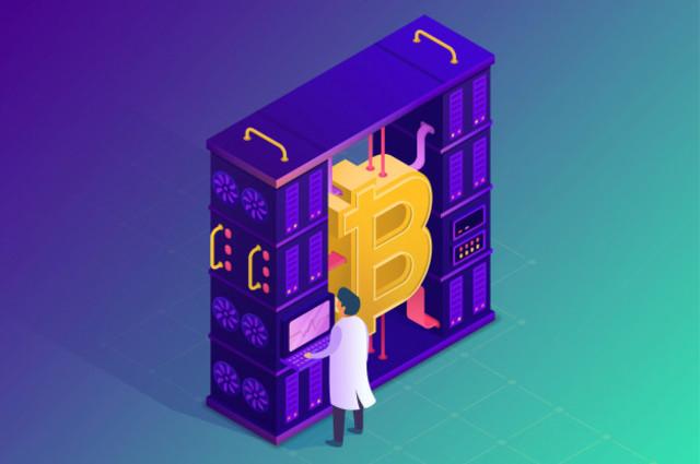 Đào bitcoin miễn phí