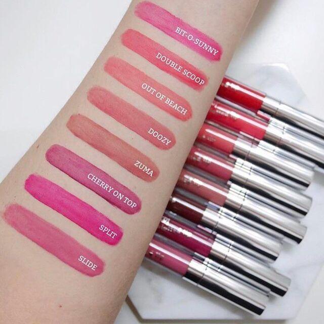 Dòng son môi Colourpop Ultra Blotted Lip