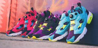 Giày Reebok Instapump Fury