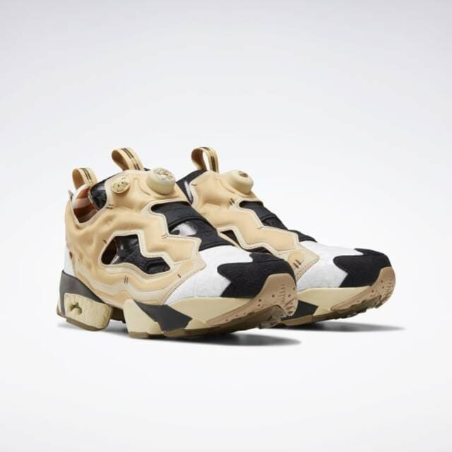 Kung Fu Panda Instapump Fury OG Shoes