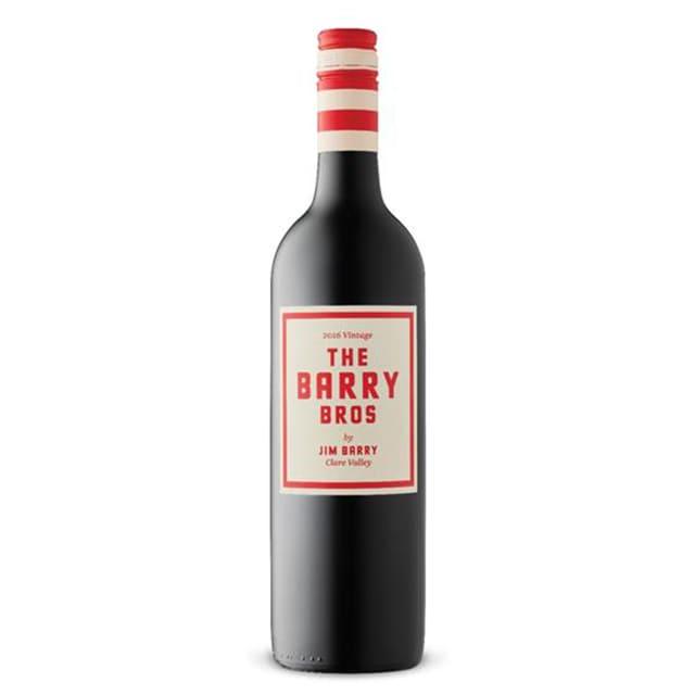 Rượu vang đỏ Jim Barry 2017 The Barry Bros Red
