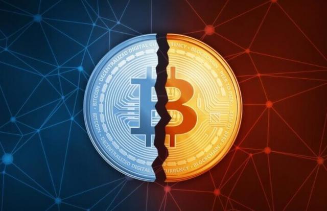 Thời kỳ khủng hoảng Bitcoin