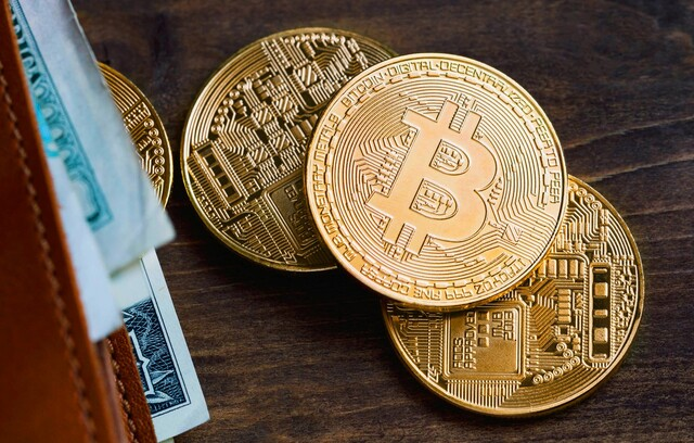 Ví Bitcoin
