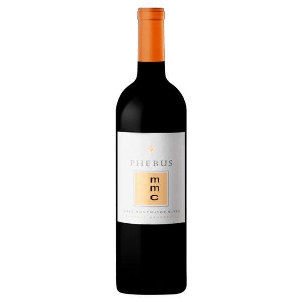 Rượu Vang Argentina Phebus Malbec MMC