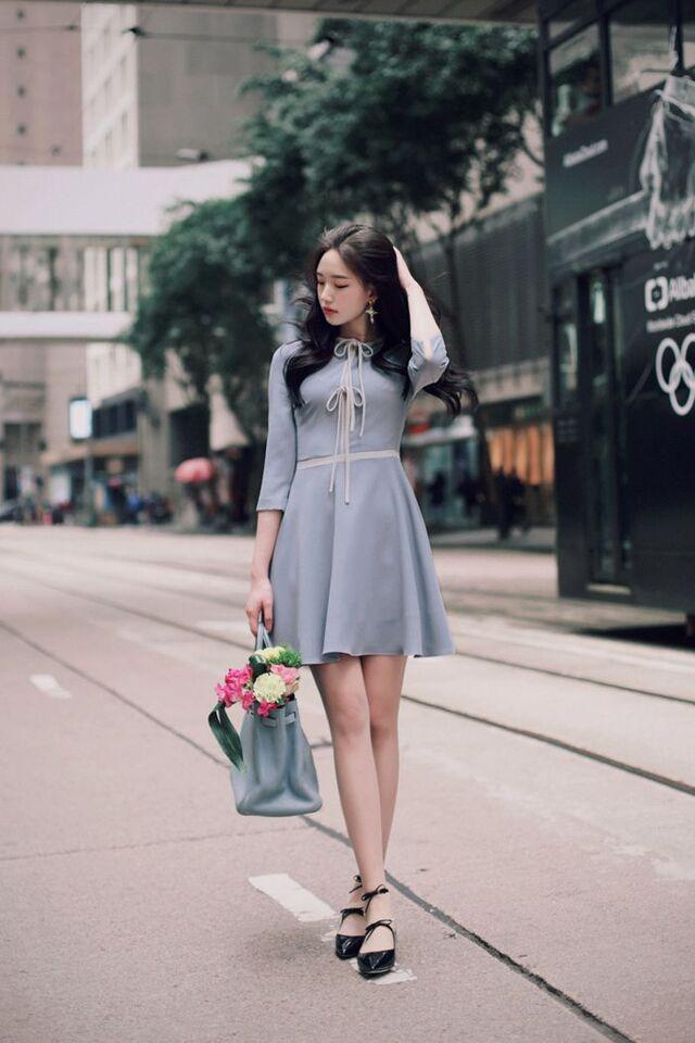 váy cho nữ